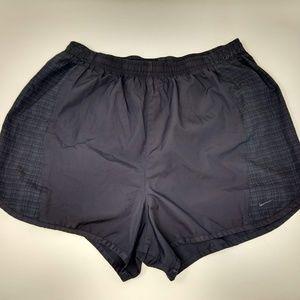 Nike Dri-Fit Running Workout Shorts Ladies Medium